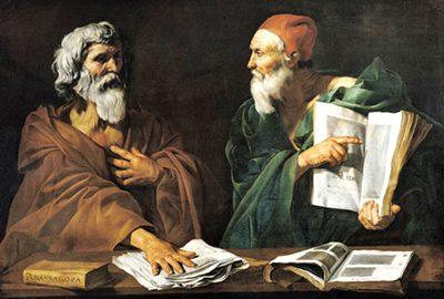 Φιλοσοφία - Γνωμικά