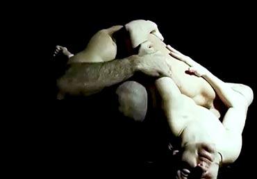 x-Art τέχνη του πρωκτού σεξ πραγματικό γκέι σεξ σε ταινίες